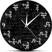 chazuohuaile Co.,ltd Horloge Murale Horloge Murale