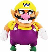 cheaaff 8-15cm Super Mario Bros Luigi Yoshi Koopa