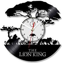 Cheemy Joint Le Roi Lion Disney Horloge Murale 12