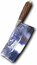 Chef's Knife couteau Forgé couteau chef