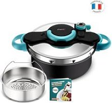 CHEFCLUB BY TEFAL P4705102 ClipsoMinut' Duo