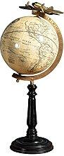 Chehoma Globe terrestre Voyage 49x22cm