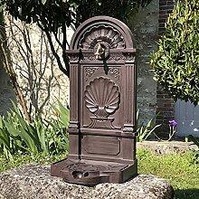 chemin_de_campagne Fontaine Extérieur de Jardin