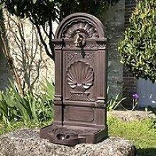 chemindecampagne Fontaine de Jardin en Fonte