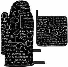 Chemistry With Plots Formulas Lab Equipment -