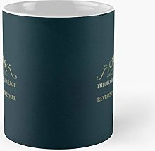 Chesters - The Box of Delights - Meilleure Tasse