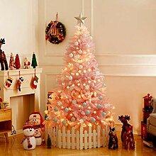 CHICAI 1,5M arbre de Noël artificiel avec