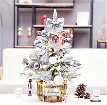 CHICAI Arbre de Noël artificiel Arbre de Noël