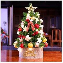 CHICAI Arbre de Noël de table Accueil Décor