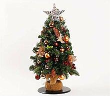 CHICAI Arbres de Noël 60cm / 23.6inch arbre de