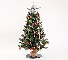 CHICAI Arbres de Noël 95cm / 37.4inch arbre de