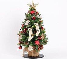CHICAI Arbres de Noël artificiels arbre de Noël