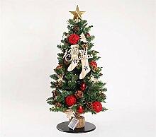 CHICAI Arbres de Noël de arbres de Noël