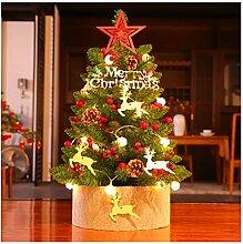 CHICAI Noël à la maison Décor arbre de Noël