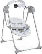 Chicco balancelle swing up leaf CHI79110790000