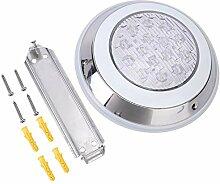 CHICIRIS Éclairage sous-Marin LED 18W, Applique