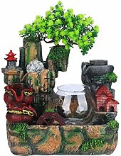 CHICIRIS Fontaines d'eau intérieures -