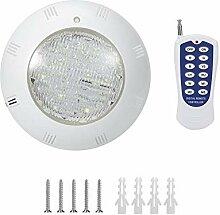 CHICIRIS Lumière sous-Marine LED 15W, lumière
