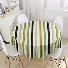 Chickwin Nappe Ronde, Anti Tache, Impermeable,