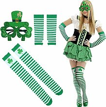 CHIFOOM St.Patrick's Day Accessoires Costume