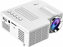 CHIHUOBANG UC28C Mini vidéoprojecteur portable