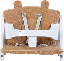 CHILDHOME Coussin de chaise haute de bébé Teddy