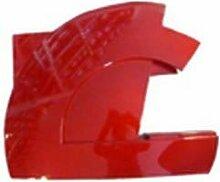 Chiskoit 1T8996 Fanion droite rouge