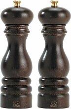 Chocolat peugeot paRIS ensemble moulin à poivre