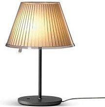 CHOOSE-Lampe à poser Abat-jour Parchemin Pivotant