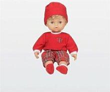 Cicciobello elegance - rouge GIOCCB463
