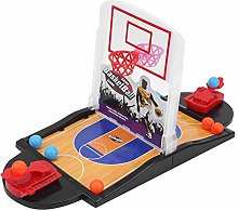 Cikonielf Basket-Ball Jeu de tir Bureau Double