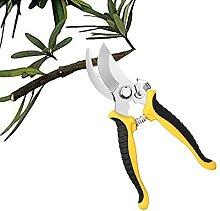 Cisaillement Bypass tirant arbuste sécateur