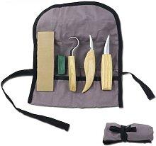 Ciseau coupe-bois ensemble d'outils à main