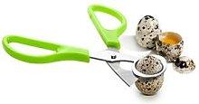 Ciseaux pour œufs de caille Ibili