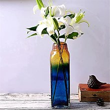 CJDM 2021 Vases en Verre teinté, Vase en Verre