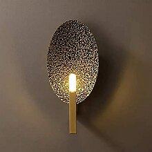 Ckssyao Lumières de table Art créatif simple