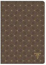 Clairefontaine Neo Deco carnet piqûre textile A5