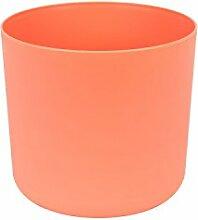Classique cache-pot en plastique Aruba 13 cm en