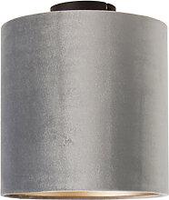 Classique gris tache avec taupe - Combi