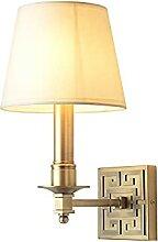 Classique Simplicity Simplicity Sconce Lampe de