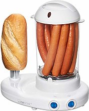 Clatronic HDM 3420 EK N Machine à Hot-dog /
