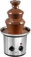 Clatronic SKB 3248 Fontaine à Chocolat 170 W