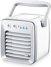 climatiseur, Avis d'évaporation Mini