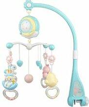 Cloche de lit pour bébé 6-36 mois hombuy en