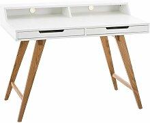 CLP - Table de bureau Eaton 110x60x85 cm