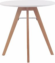 CLP - Table de cuisine Viktor 75 cm