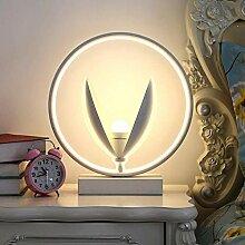 CMMT umières de table Lampe de bureau Lampe de