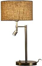 CMMT umières de table Lampe de table Chambre