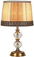 CMMT umières de table Lampe de table de chevet de