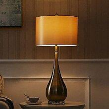 CMMT umières de table Moderne et simple lampe en